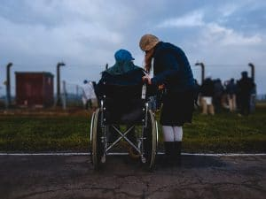 Signs Your Elderly Loved One Needs Help