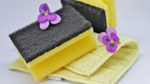 Safe Cleaning Practices for Seniors