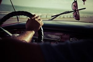 Road Safety Tips for Seniors