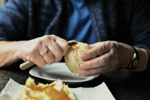 Helping senior with loss ofappetite